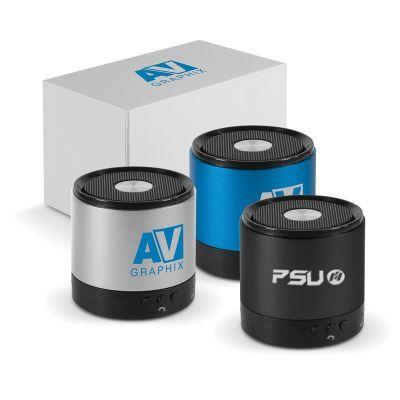 107692 Polaris Imprinted Bluetooth Speakers