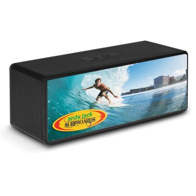107696 Infinity Promotional Bluetooth Speakers
