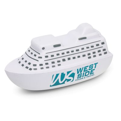 109014 Trends Cruise Ship Stress Balls