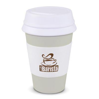 109024 Coffee Cup Stress Balls