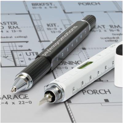 112119 Concord Promo Multi Function Pens