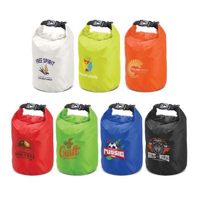 112979 5 Litre Nevis Branded Dry Bags