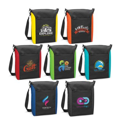 113113 Monaro Conference Branded Cooler Bags