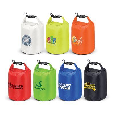 114083 10 Litre Nevis Custom Dry Bags
