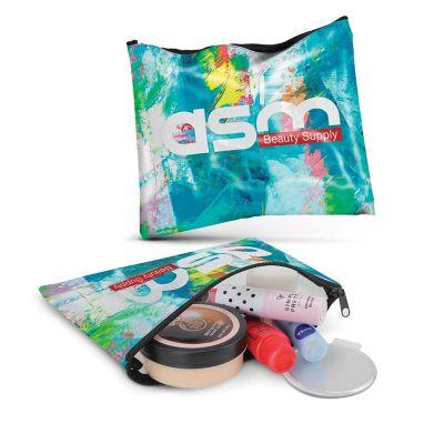 114248 Madonna Small Custom Cosmetic Bags