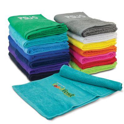 115103 Enduro Logo Gym Towels