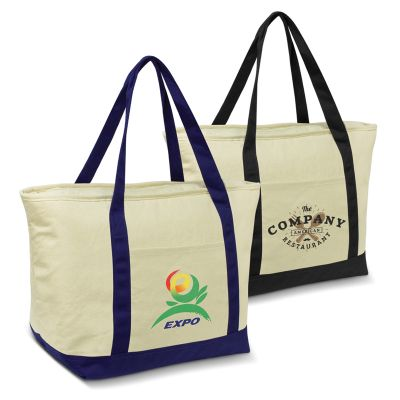 115700 Calico Promotional Cooler Bags