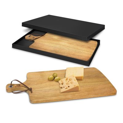 115951 Villa Branded Serving Board