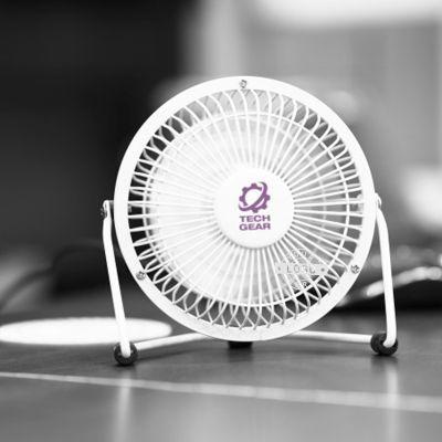 116561 Nexion Desk Fans