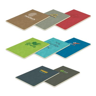 116724 Elantra Promotional Note Pads - 64 Pages