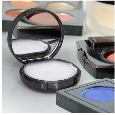116905 Compact Mirror And Custom Lip Balm