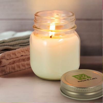 116910 Madison Scented Branded Candles