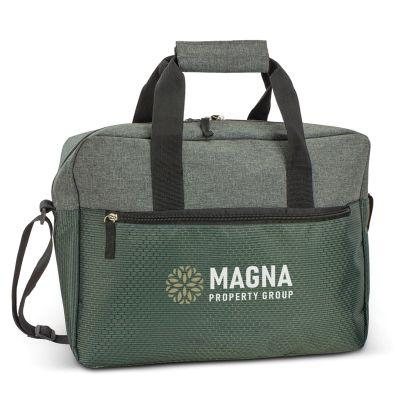 116948 Velocity Personalised Satchel Bags