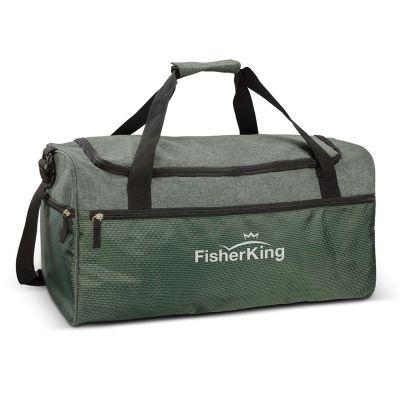 116951 Velocity Printed Duffle Bag