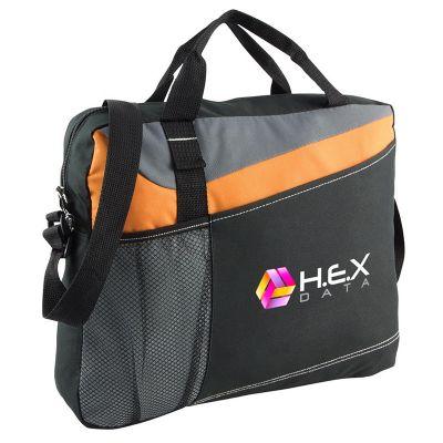1173 Delegate Personalised Satchel Bags