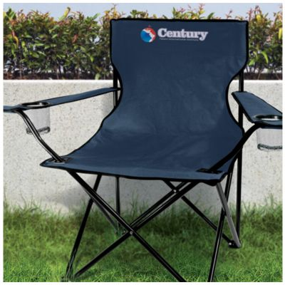 117602 Niagara Printed Folding Chairs With Up To 150kg Capacity