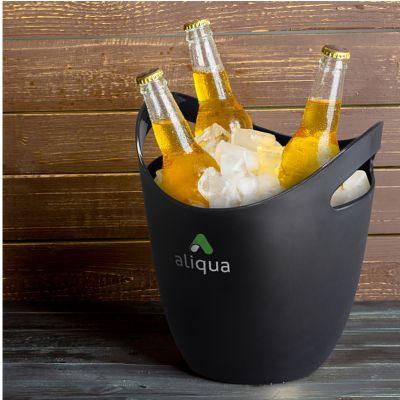 117788 Eureka Printed Ice Buckets