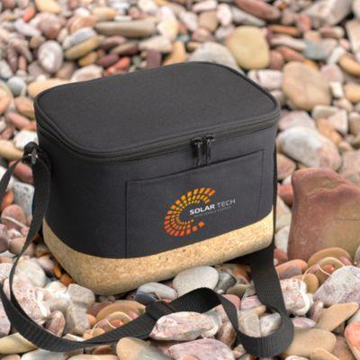 117809 Coast Printed Cooler Bags