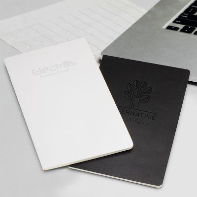 118225 Moleskine Volant Logo Notepads - Large - 192 Pages