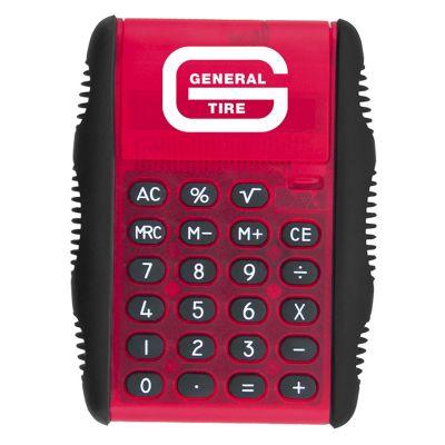 C101 Flip Top Branded Calculators