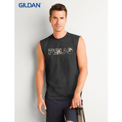2700 Ultra Cotton Sleeveless Custom T-Shirts