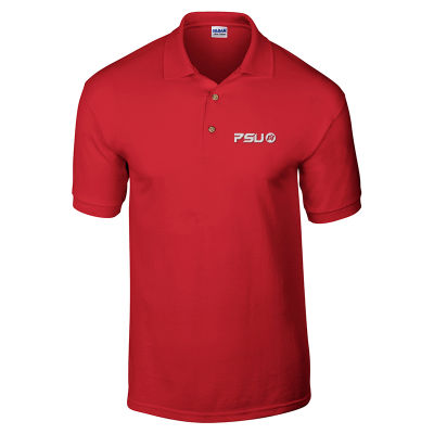 2800 Ultra Cotton Sports Embroidered Polos