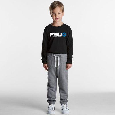 3023 Kids Basic Team Track Pants