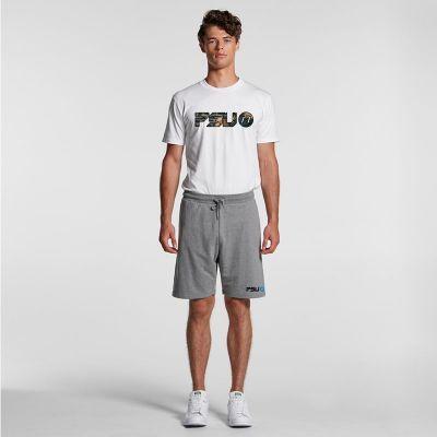 5916 Stadium Uniform Workout Shorts