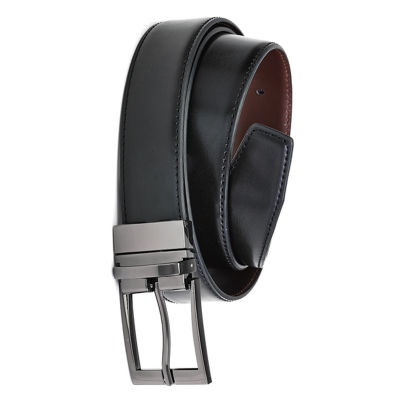 99300 Leather Reversible Corporate Belts