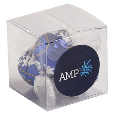 CC013I Lindt Lindor Balls Filled Soft Branded Cubes