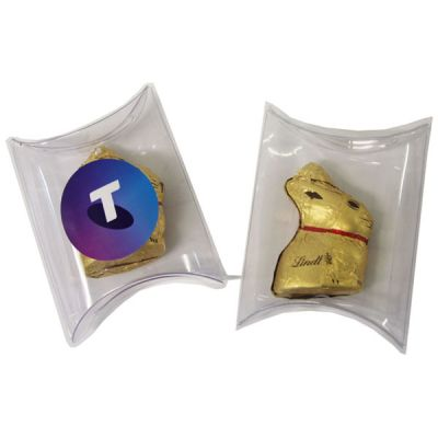 CCE025 Gold Lindt Chocolate Promo Easter Eggs - 10g