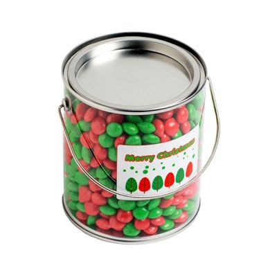 CCX005L Skittles Look-Alike Filled Big Corporate Buckets - 950g