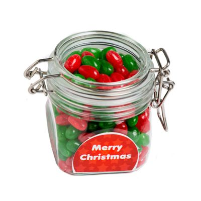CCX015A Jelly Bean Filled Custom Canisters - 200g