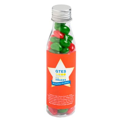 CCX057A Jelly Bean Filled Branded Soft Drink Bottles - 100g