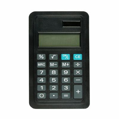 D980 Electronic Branded Calculators