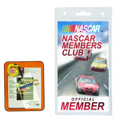 K508 Big Event Custom Name Card Holders
