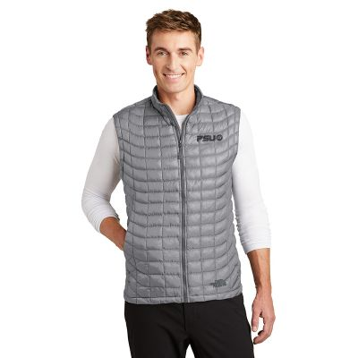 NF0A3LHD The North Face Thermo Ball Trekker Customised Vests