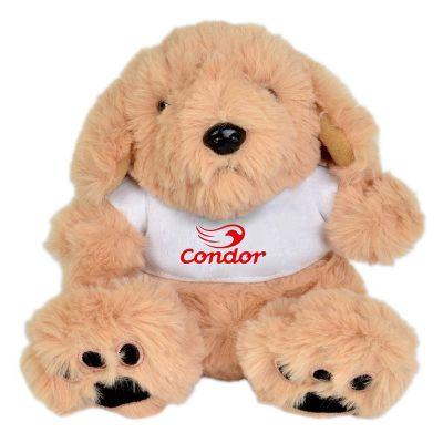 PT103 Puppy Custom Fluffy Toys