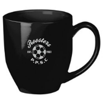MGJC2154C 290ml Coloured Broadway Logo Coffee Mugs