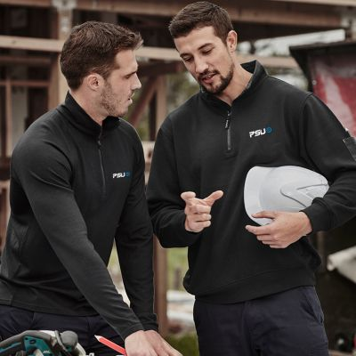 ZT366 Ultimate Comfort Custom Polar Fleece Jumpers