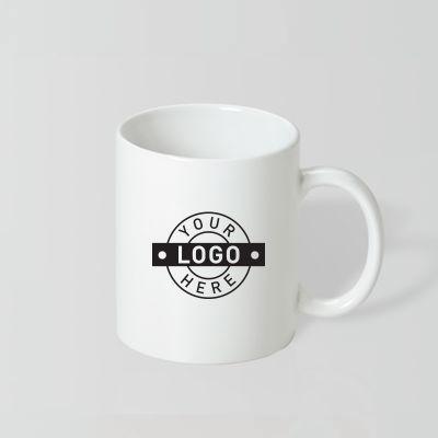 CA 350ml Can Branded Coffee Mugs