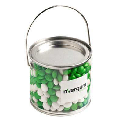 CC004K Skittles Look-Alike Medium Custom Buckets - 400g