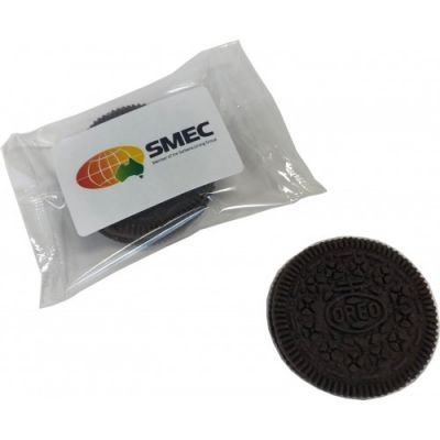 CC051M Branded Individually Wrapped Oreo Biscuit - 10g Each