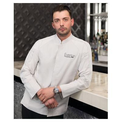 CES04 Valencia Cafe Chefs Jackets