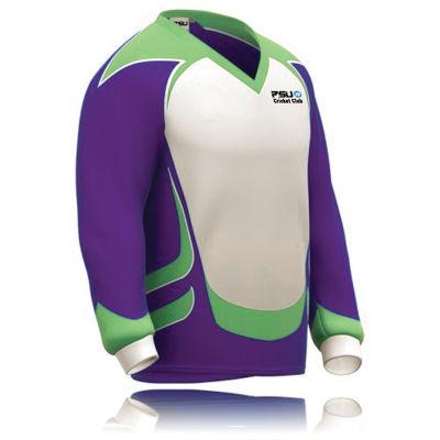CJ1-L Ladies S Series Cricket Jumpers