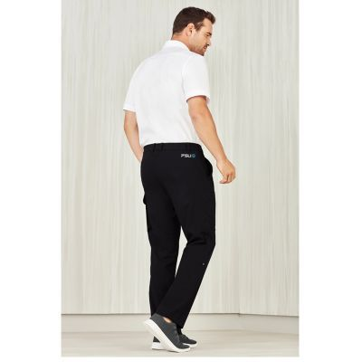CL959ML Comfort Waist Cargos With Stretch