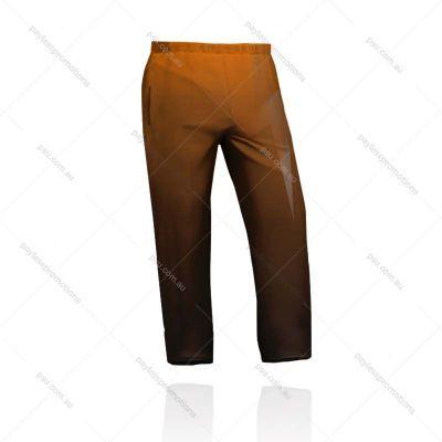CP1-K+LB Kids Full-Custom Lawn Bowls Pants - S Series
