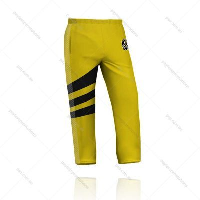 CP2-K+LB Kids Full-Custom Lawn Bowls Pants - X Series Elite
