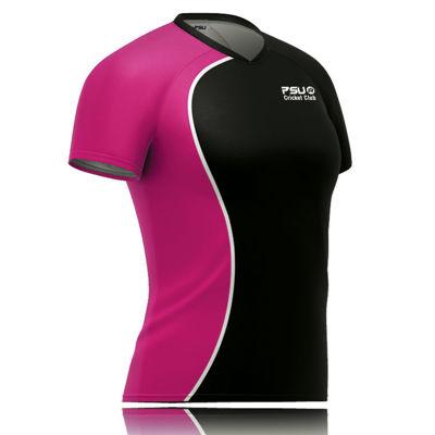CS5-L Ladies S Series Cricket Shirts - Limited Overs Range