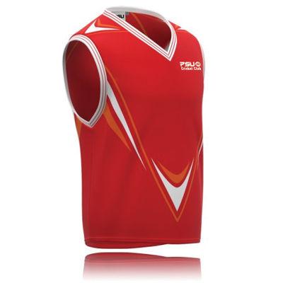 CV1-M Mens S Series Cricket Vests